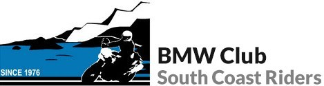 BMW Club South Coast Riders